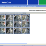 A-Ster AsterGate kamery