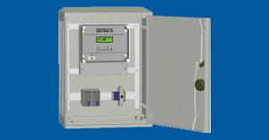Wycofany z produkcji. Aster-4 – akomodacyjny sterownik ulicznej sygnalizacji świetlnej
