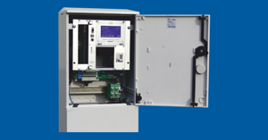 A-ster AsterITmini akomodacyjny, systemowy sterownik drogowej sygnalizacji świetlnej