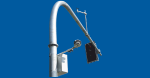 AsterMet-D – drogowa stacja meteorologiczna