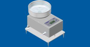 EWP-1010* – ewaporometr do pomiaru parowania i temperatury, apertura 250cm2