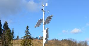 Inteligentny System Sterowania Ruchem Regionu Podhalańskiego