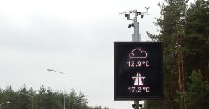 A-ster Zintegrowany System Sterowania Ruchem w Małopolsce