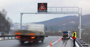 A-ster okreslenie warunkow drogowych