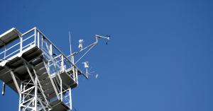 A-ster pomiary parametrow wiatru